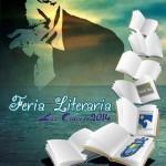 AFICHE Feria Literaria Las Cruces