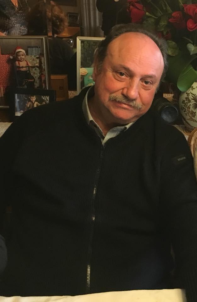 José Luis Juárez