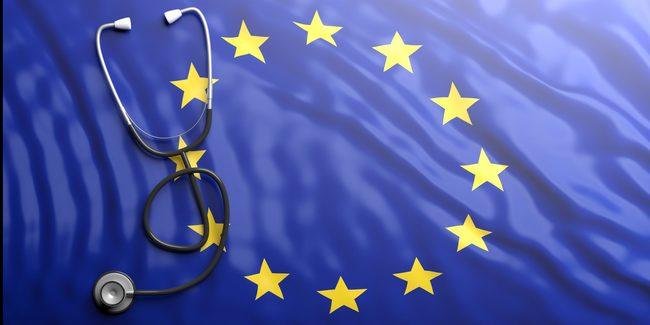 Union Europea Coronavirus