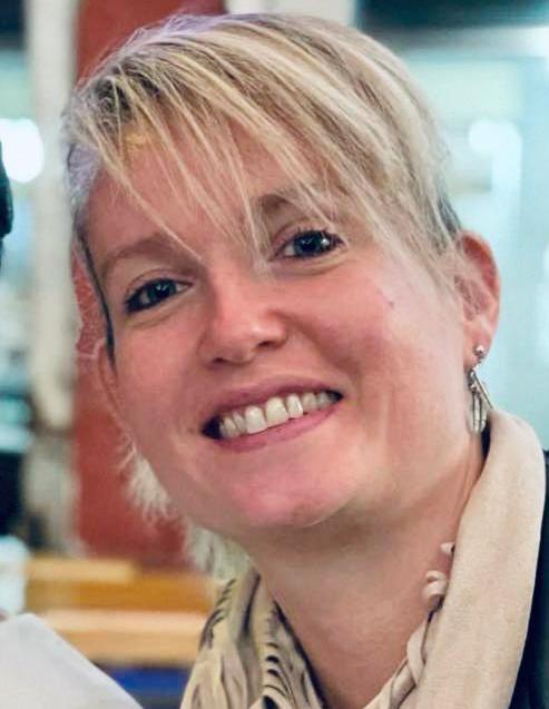 Carmen Alfaro (marimbista, Academia ACUA)