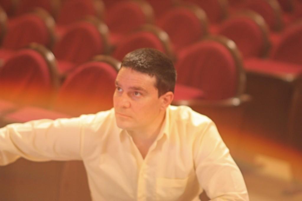 Aarón García Peña (España)