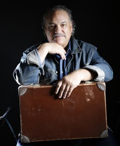 Ángel Juárez, presidente de la RIET