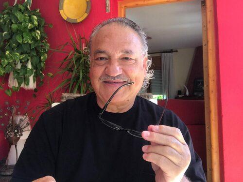 Ángel Juárez (España)