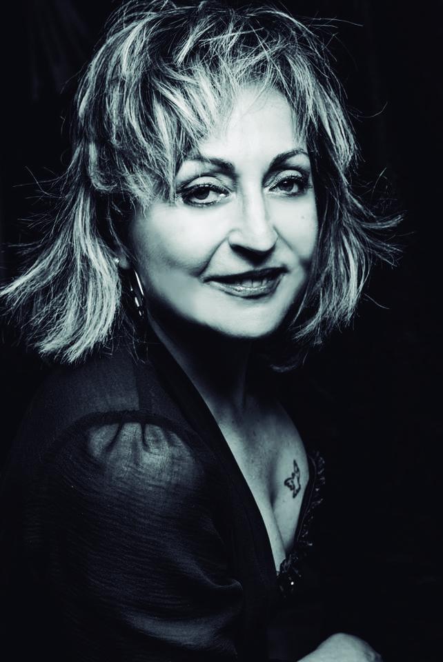 Carmen Paloma Martínez (España)