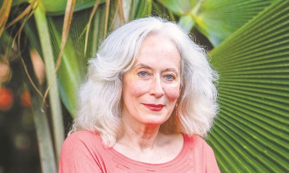 Daisy Zamora (Nicaragua)