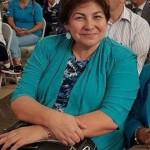 Elda Ortiz (El Salvador)