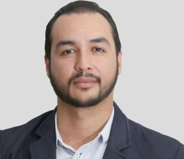 Luís Angulo (El Salvador)