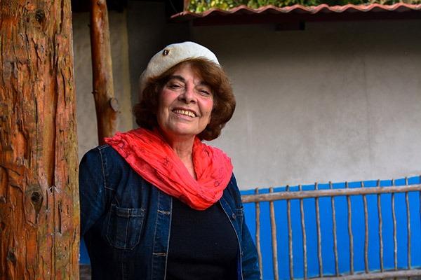 Mayra Jiménez (Costa Rica)