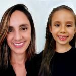 Natalia Solera y Sarita López (pianistas, Academia ACUA)
